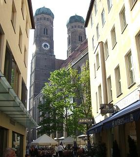 Munich - April 2007