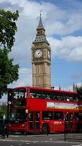 London - July 2007