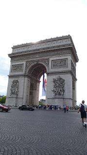 Paris - July 2007