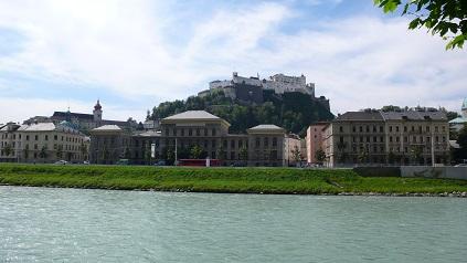 Salzburg - August 2007