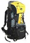 Ledge Sports Adventure 65L Pack