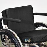 Supracor Tension Adjustable Backrest
