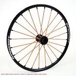 Spinergy SLX Wheels (R10 Hub)