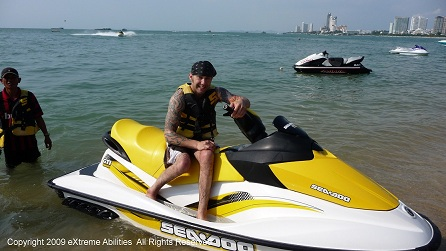 How-To: Jet Skiing